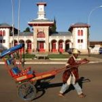 3 days visit of Antsirabe, the vicinities and 3 lakes